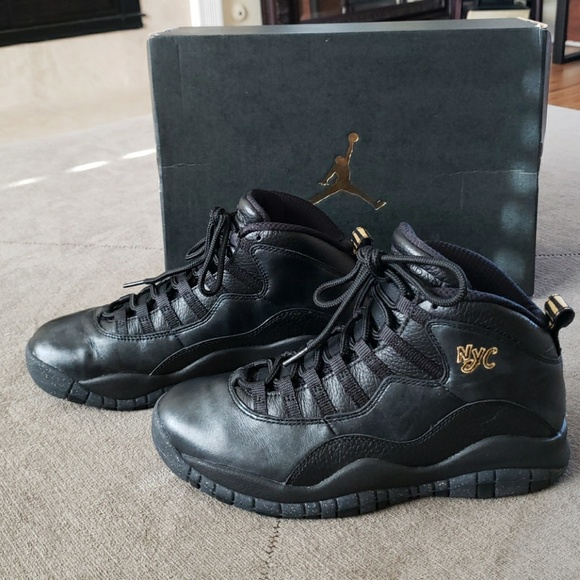 f583ca5d732 Jordan Shoes | Air Retro 10 City Collection Nyc | Poshmark